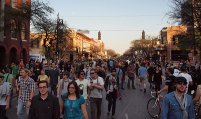 Get In On the SXSW ...