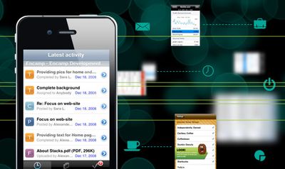 10 Great Apps for ...